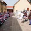 2016.03.11. Március 15-i ünnepség a Tarkabarka Óvodában