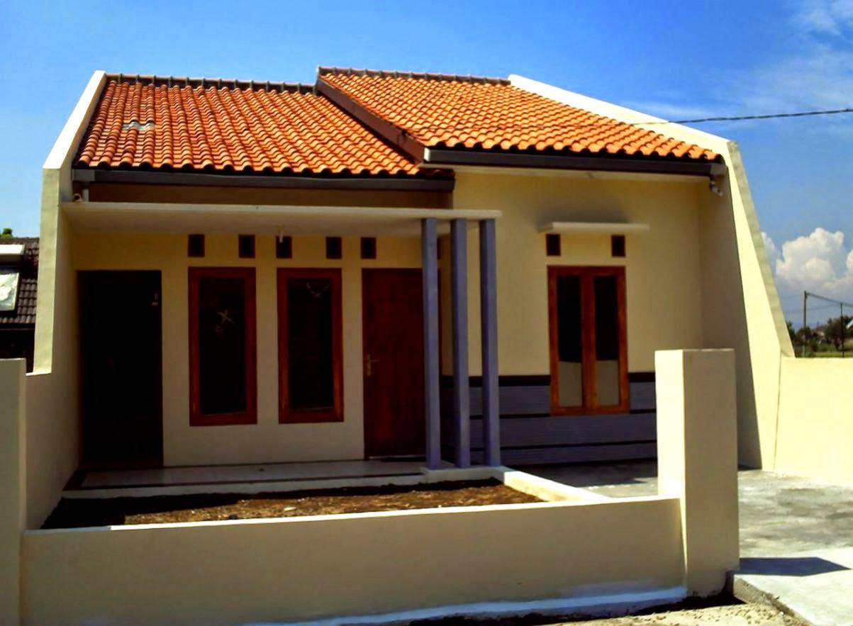 gambar depan rumah sederhana gallery taman minimalis
