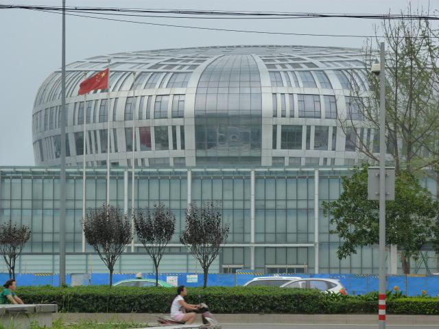 Retour à Chengdu