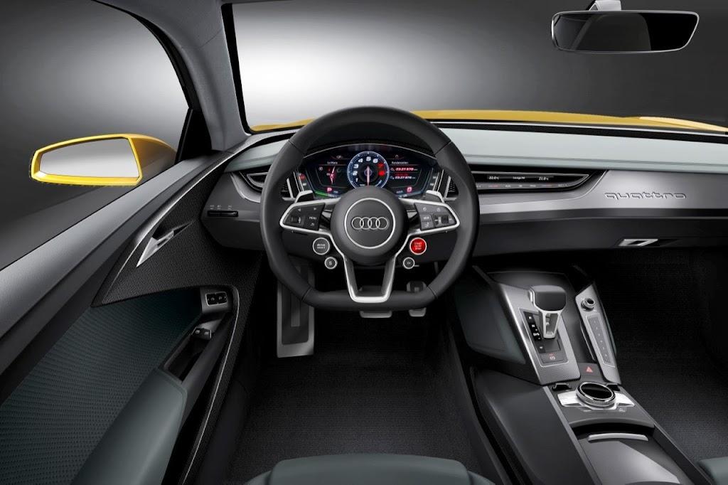 Audi Sport Quattro Concept 5