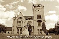 Bruidsreportage (Trouwfotograaf) - Foto van bruidspaar - 180