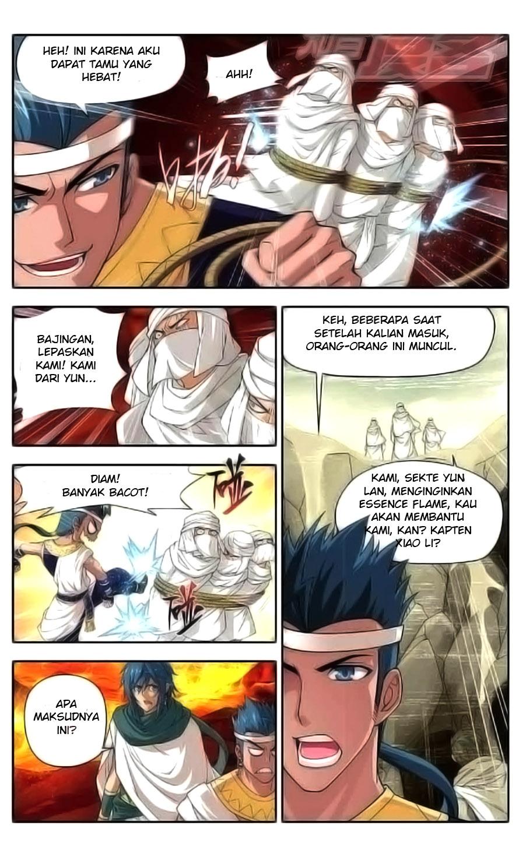 Dilarang COPAS - situs resmi www.mangacanblog.com - Komik battle through heaven 044 - chapter 44 45 Indonesia battle through heaven 044 - chapter 44 Terbaru 9|Baca Manga Komik Indonesia|Mangacan