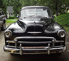 1950 Chevrolet Fleetline Special 2 Door