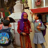 Tamang Lamas Family