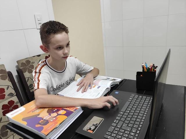 Ensino remoto é ainda mais desafiador para a inclusão