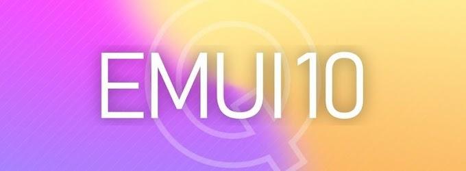 Huawei P30 ve Mate 20 için Android 10'lu EMUI 10 piyasaya sürüldü