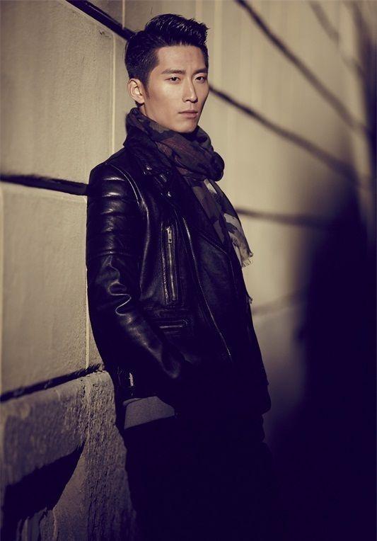 Shawn Dou / Dou Xiao Canada Actor