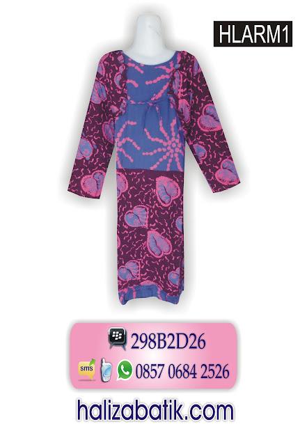 batik murah, baju batik anak perempuan, contoh gambar batik