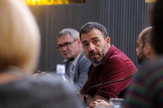 Más competencias para las Juntas de distrito y más voz para los ciudadanos