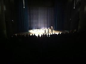 Brno / CZ - National Theatre