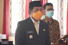 Pemkab Soppeng Gratiskan Rapid Test Calon Mahasiswa Untuk Ke Makassar