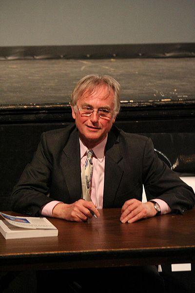 Dawkins Richard At Ut Austin 2, Richard Dawkins