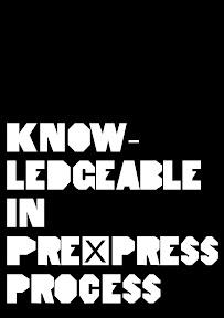 Know %2bledgeable%2bin%2bpre press%2bprocess