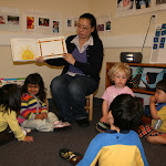 LePort Montessori Preschool Toddler Program Huntington Beach - story telling time