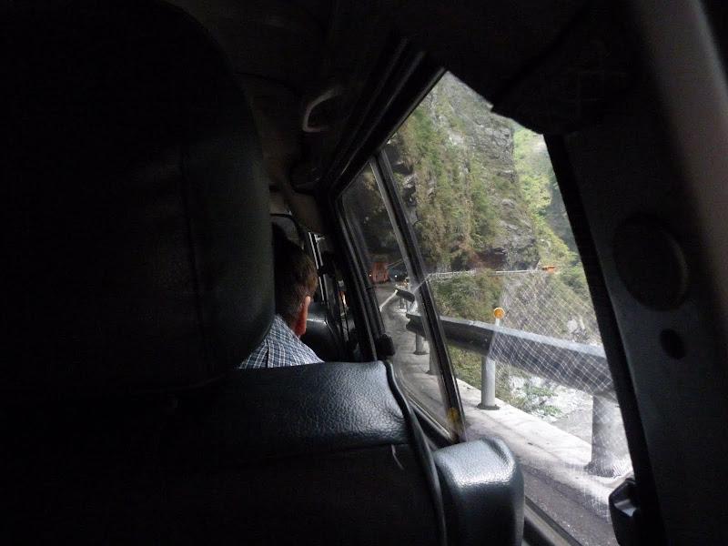 TAIWAN. Weekend Randonnée, Taipei à  Hehuanshan en passant par Puli, retour par les gorges de Taroko - P1290031.JPG