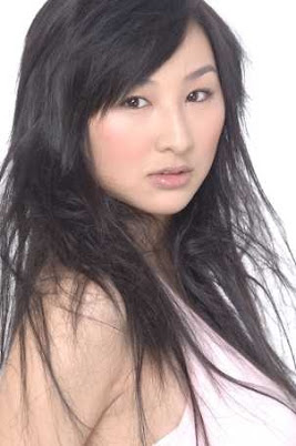 Samantha Ko China Actor