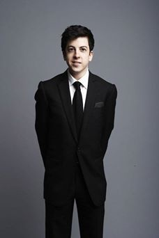 Christopher Mintz Plasse Profile pictures, Dp Images, Display pics collection for whatsapp, Facebook, Instagram, Pinterest.