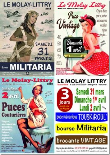 20180331 Le Molay Littry 2