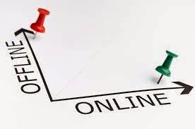 kelebihan dan kekurangan bisnis online offline