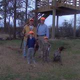 Feb 2008 - Family @ ACHP