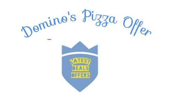 Domino's Offer