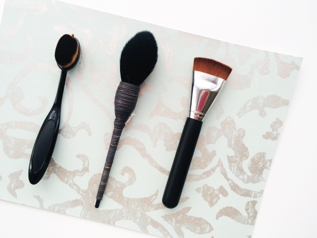 ebay makeup brushes highend dupes