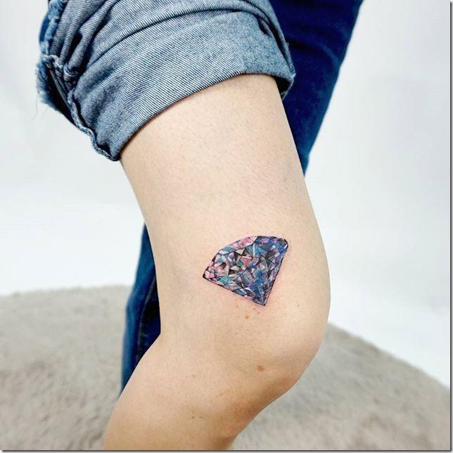 Tatuajes Para Mujer Fotos Lindas Para Inspirar Tatuajes247