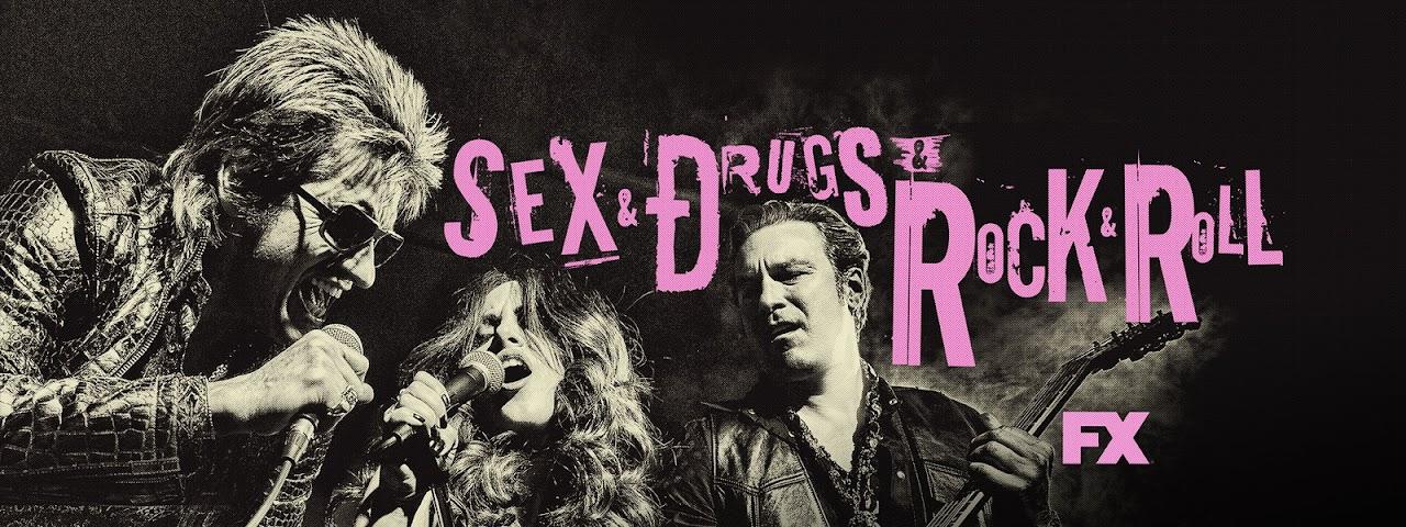 美劇 性、毒品和搖滾樂 Sex&Drugs&Rock&Roll 性毒品和搖滾樂 線上看