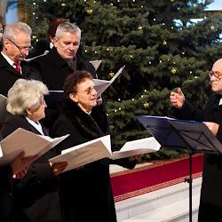 2011-12-25 Vianocny koncert spevokolu Gaudium