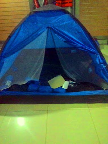 Sewa Tenda untuk mendaki gunung di sukorejo kendal