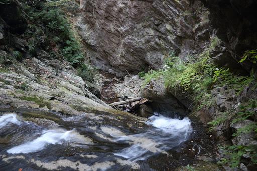 Kaskáda Šútovského potoku