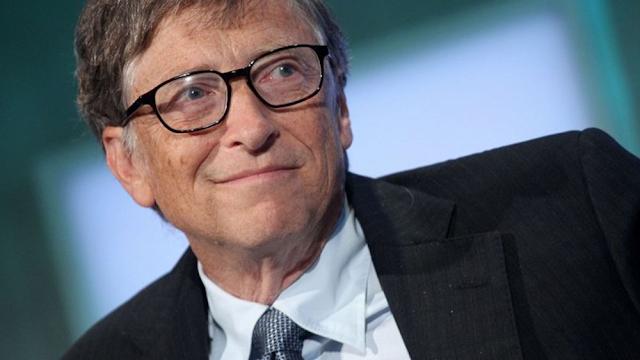 """Buffett, Gates, Zuckerberg μεταξύ αυτών που έδωσαν το """"παρών"""" στην """"κατασκήνωση"""" των δισεκατομμυριούχων"""