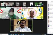 Tingkatkan SDM Untuk Hasilkan Produk Pasar, Kementan Gelar Sertifikasi Profesi THL-TB Penyuluh Pertanian di Maluku