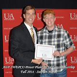 Scholarship Awards Ceremony Fall 2014 - Stephen%2BHobbs%2BAEP.jpg