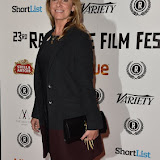 OIC - ENTSIMAGES.COM - Tamzin Outhwaite at the Raindance Opening Night Gala at the Vue in Leicester Square, London on the 23rd September 2015. Photo Mobis Photos/OIC 0203 174 1069