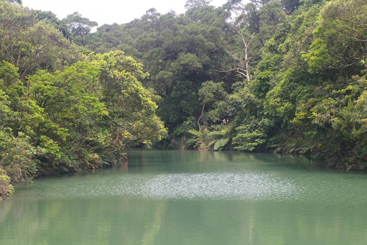 基隆情人湖