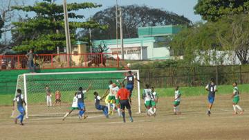 Cienfuegos vs Habana