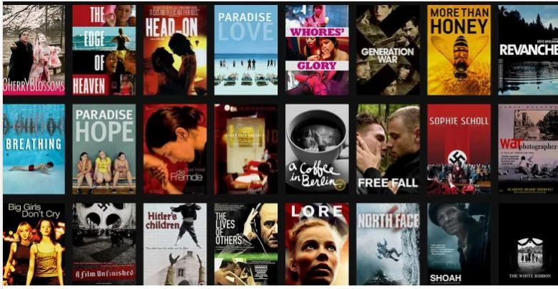 Netflix Movies Netflix India Plans