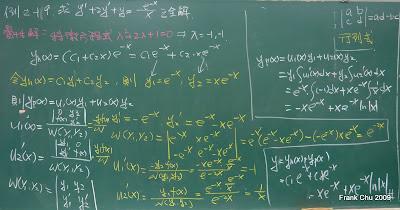 例2-19:參數變換法