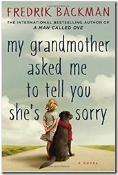 Book My Grandmother Asked Me to Tell You She is Sorry