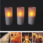 LED Candle Light (Come with The Frost Cup) :: Date: Mar 27, 2011, 10:31 PMNumber of Comments on Photo:0View Photo