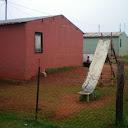 Zuid Afrika Bram