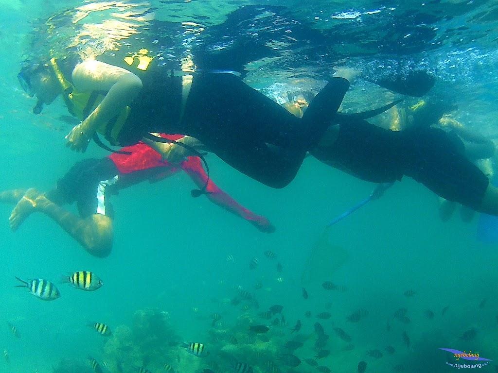 family trip pulau harapan, 1-2 agustus 2015 gopro 33