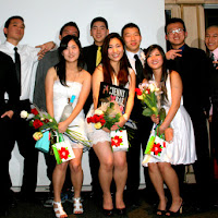 ChiSig Winter Installs 2012