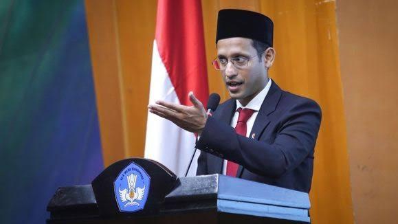 Akui PPDB DKI Kecewakan Ortu, Nadiem Makarim Gandeng Mendagri Cari Solusi.