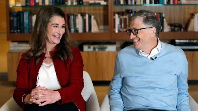 Bill, Melinda Gates Marriage Gets A Divorce After 27 Years