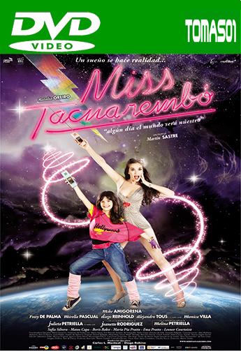 Miss Tacuarembó (2010) DVDRip