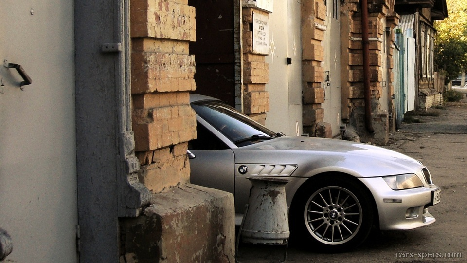 2001 Bmw Z3 Hatchback Specifications Pictures Prices