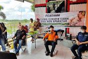 BBPP Batangkaluku Gelar Pelatihan Teknis Tematik Cabai Dihadiri Binaan P4S Laskar Pelangi