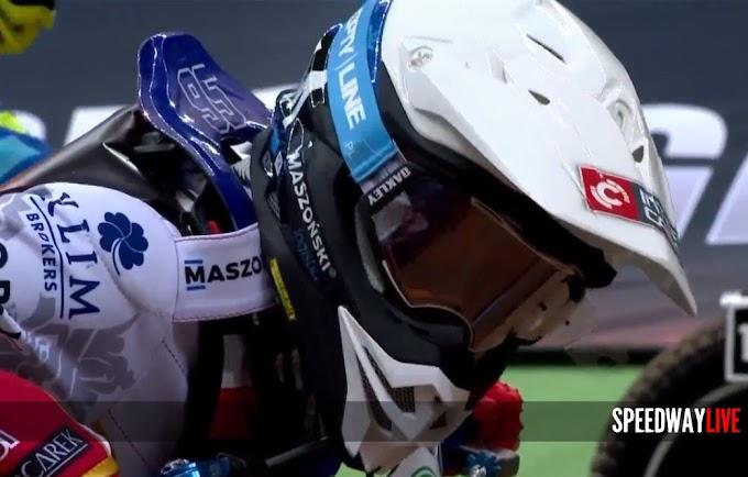 SGP - Bartosz Zmarzlik nyerte az 5.fordulót Prágában